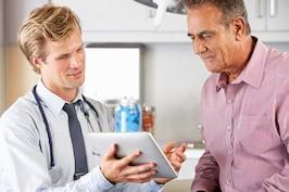 Semnătura genetică a cancerului de prostată