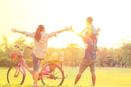 5 lucruri pe care sa le faci in weekend pentru a-ti imbunatati sanatatea