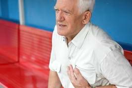 Studiu: Multe persoane continua sa ignore riscurile de infarct miocardic