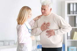 Pacientii care au avut infarct miocardic sau AVC, rugati sa participe la un studiu