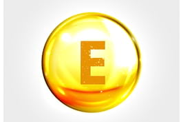 Vitamina E, secretul pentru o piele mai frumoasa