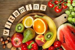 8 vitamine și minerale vitale pentru organismul tău