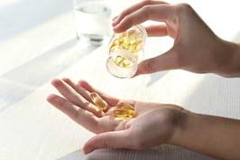Vrei ca vitaminele pe care le iei sa fie mai eficiente? Iata ce trebuie sa faci