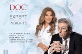 EXPERT INSIGHTS - Dialogul 1: Ce este titrul de anticorpi neutralizanți SARS-CoV-2