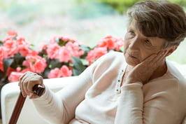 Alzheimer: cele 7 stadii și simptomele lor