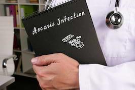 Ascaridioza (limbricii): cauze, simptome și tratament