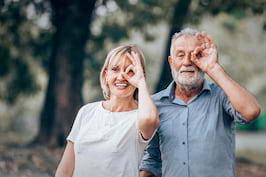 Stimularea mitocondriilor poate încetini îmbătrânirea ochilor [studiu]