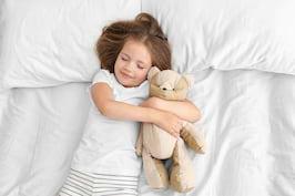 Somnul, important în dezvoltarea și sănătatea copiilor