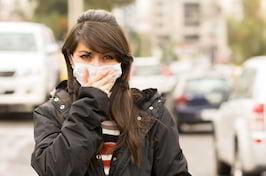 Ce impact are poluarea asupra organismului