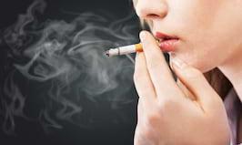 Expunerea la nicotină provoacă hipertensiune pulmonară [studiu]