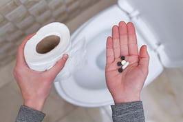Cât de periculos este să abuzezi de laxative
