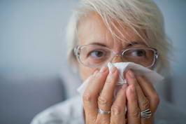 Culoarea mucusului: ce afecțiuni indică