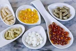 Vitamina A, vitamina E și zincul combat inflamația
