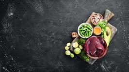 Cel mai bun regim alimentar pentru cei cu anemie