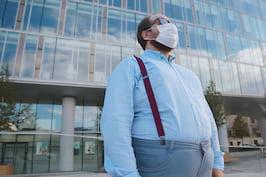 Rata deceselor cauzate de COVID-19, mai mare în țările afectate de obezitate