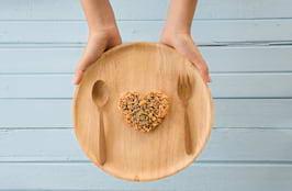 Consumul de cereale integrale poate reduce factorii de risc cardiovascular