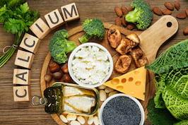 Beneficiile citratului de calciu pentru sănătate