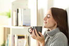 Exercițiile de miros, utile în recuperarea simțului mirosului după COVID-19?