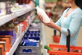 Ai intoleranță la lactoză? Iată ce produse lactate poți consuma