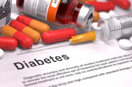 COVID-19 poate creşte riscul de diabet?