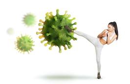 Cum prevenim îmbătrânirea sistemului imunitar
