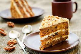 Rețeta delicioasă a unui tort cu morcovi