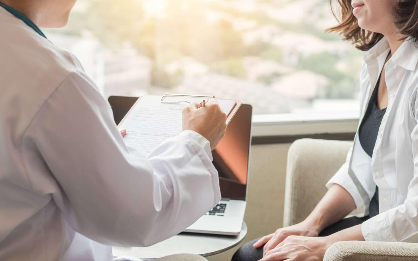 Ce se întâmplă cu sistemul reproducător, odată ce debutează menopauza