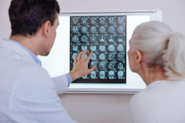 Afectarea neurologica in lupusul eritematos sistemic