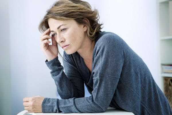 Afectiunile la care femeile sunt predispuse dupa menopauza