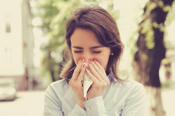 Remedii chinezesti pentru alergii