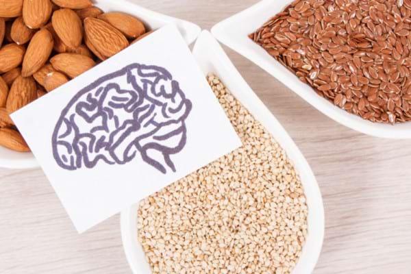 Alimente pentru creier si memorie, pe care sa le pui in cosul de cumparaturi
