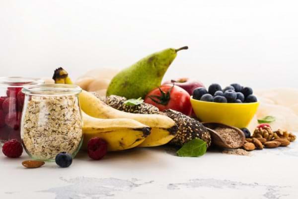 Top alimente care iti ofera energie, insa fara prea multe calorii