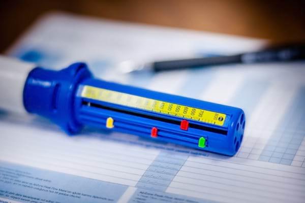 Teste recomandate pentru monitorizarea sanatatii pulmonare