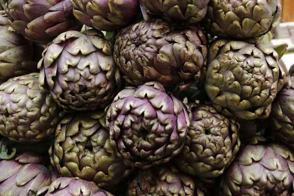 Anghinarea si alte 9 alimente ideale pentru detoxifiere