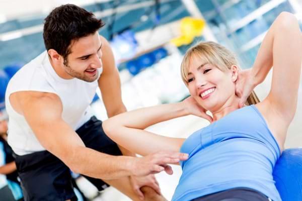 Antrenamentul din 6 tipuri de exercitii, care arde 500 de calorii