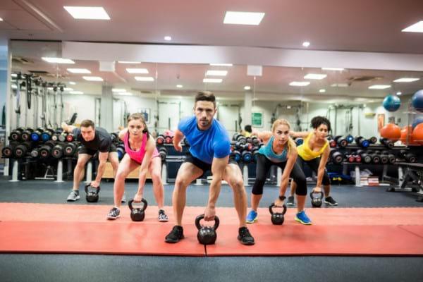 Antrenamentul de forta poate reduce riscul de diabet [studiu]
