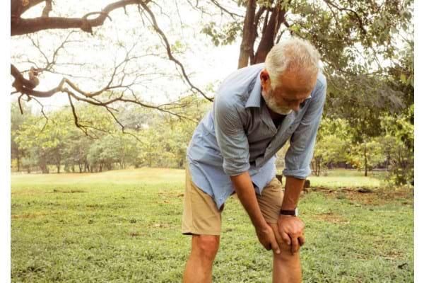 Poti avea puseuri sau perioade cand artroza are simptome accentuate?