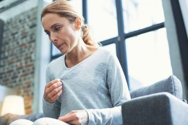 Ce beneficii are EPA (acidul eicosapentaenoic) in cazul femeilor, la menopauza