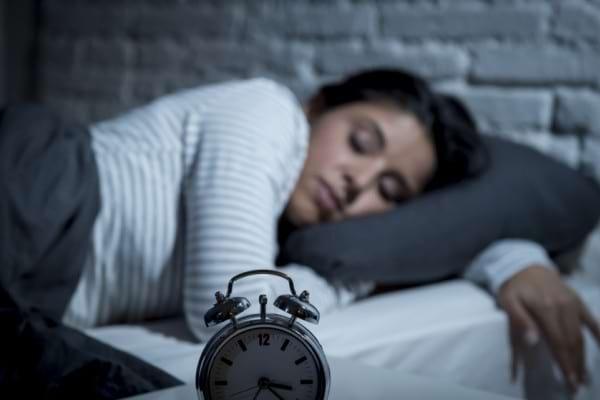 pierderea somnului