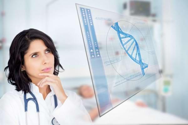 Ai rude cu cancer de piele? Testele genetice iti pot estima riscul