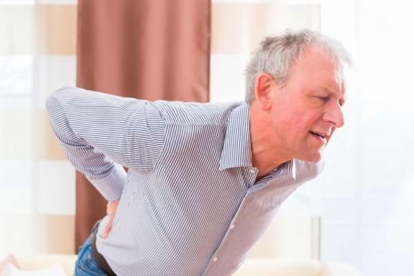 Cauze neasteptate ale durerii lombare
