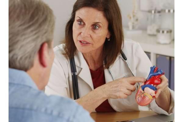 Care sunt cauzele anginei pectorale