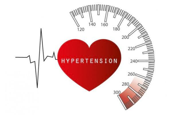 Cauzele hipertensiunii: alte afectiuni sau utilizarea medicamentelor
