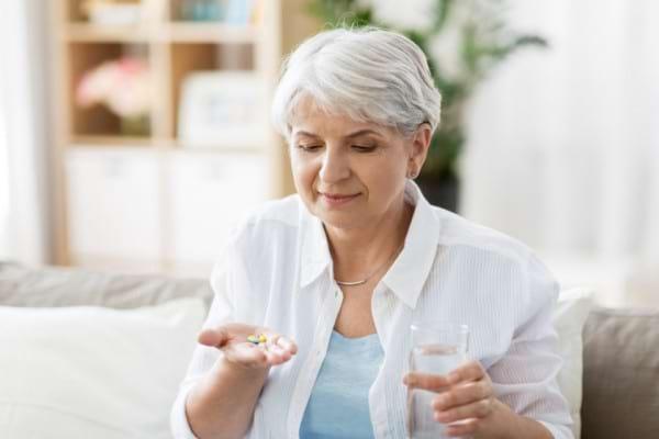 Suplimente naturale si remedii pentru Menopauza