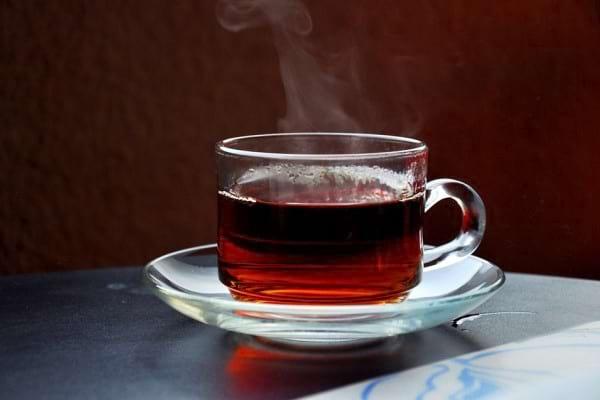 cum ajută ceaiul de slăbire să piardă în greutate)