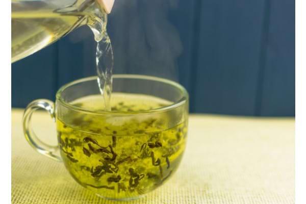 Diabet de tip 2: Ceaiul verde regleaza glicemia