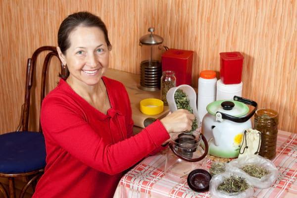 Ceaiuri pentru pacientii cu insuficienta venoasa cronica