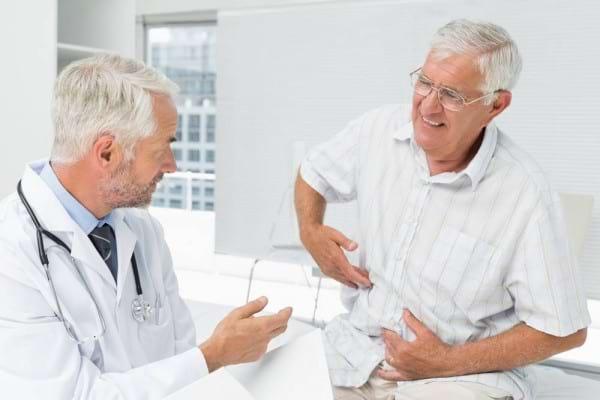 Ciroza, frecventa la peste 15% dintre pacientii cu Hepatita C cronica