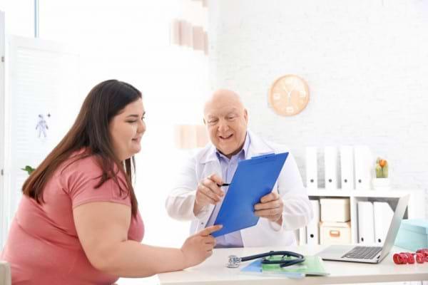 Combaterea obezitatii poate determina diabetul de tip 2 sa intre in remisiune