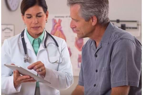 DOC Channel: 5 complicații apărute în urma diabetului